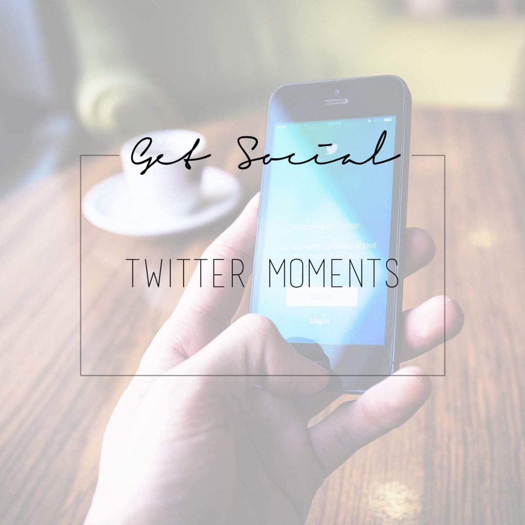 Twitter Moments teaser | BentheBemelman.com
