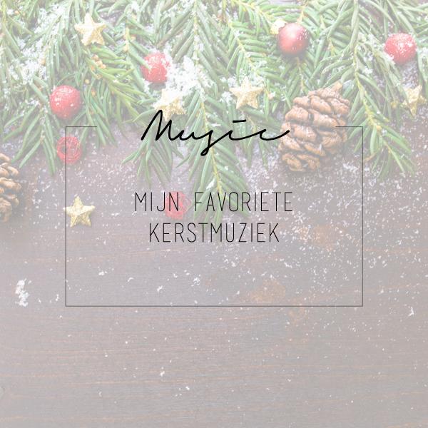 Mijn favoriete kerstmuziek | BentheBemelman.com