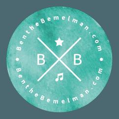 BentheBemelman.com