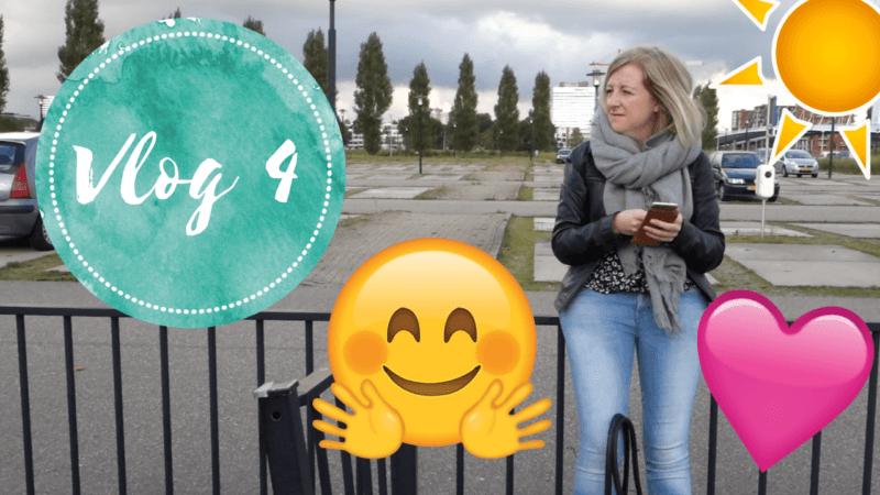 Vlog 4: Weekendje Biesbosch