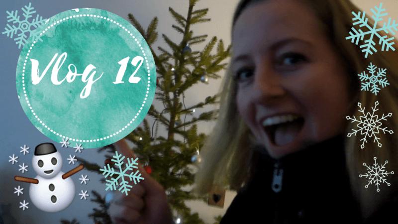 Vlog 12: sinterklaas & kerst! | BentheBemelman.com