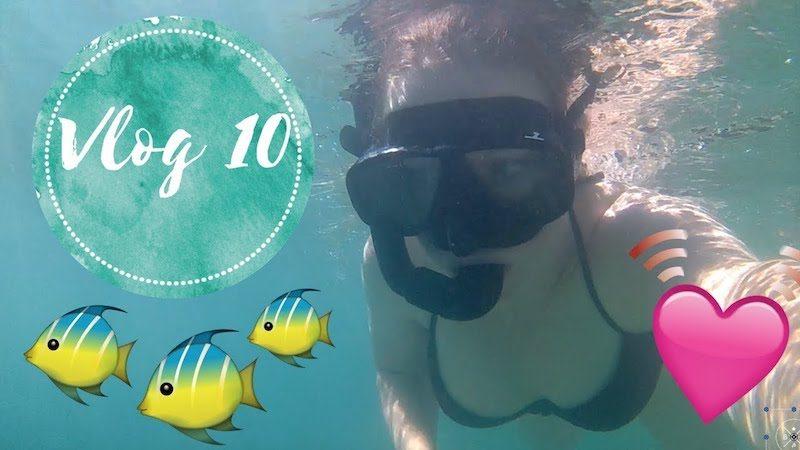 Ko Phi Phi - Thailand vlog